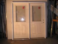 ALS Surplus Sales - Therma Tru Patio Door Unit