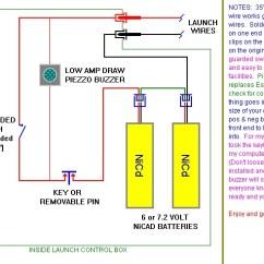 Keyboard Wiring Diagram 2008 Ford Escape Radio Model Rocketry Tips