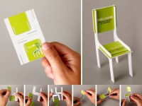 The Business of Business Cards: 9 Inspiring Designs ...