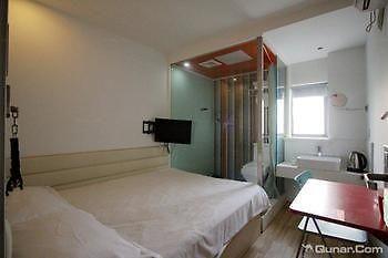 Id99 Hotel Nanjing Zhujiang Road Branch Hotel Nanjing Jiangsu
