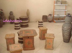 Kramik Klampok