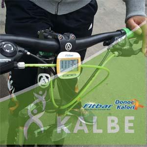 Fitbar, produk dari Kalbe. . .