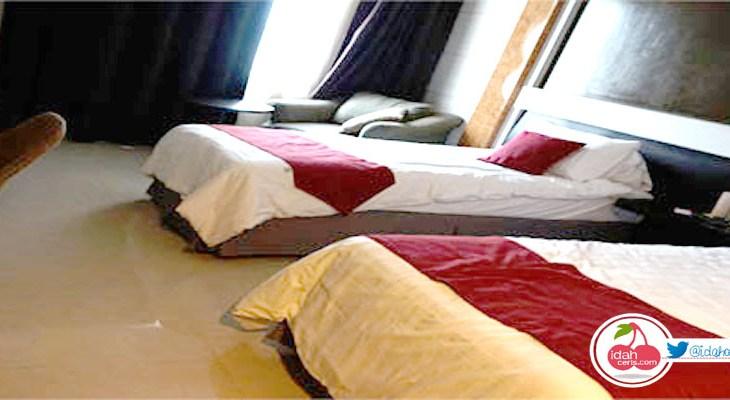 HOTEL MURAH DI INDONESIA 2