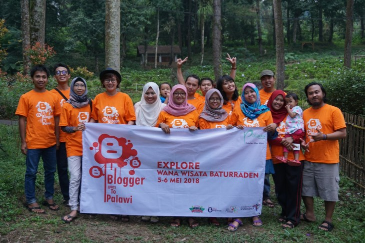 Blogger Goes To Palawi