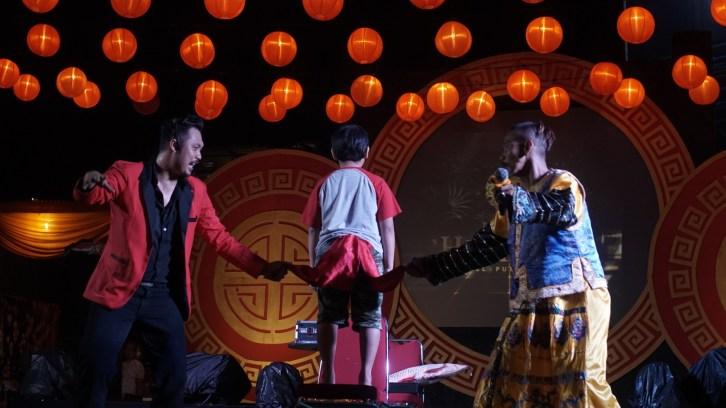 Festival Imlek Java Heritage 2