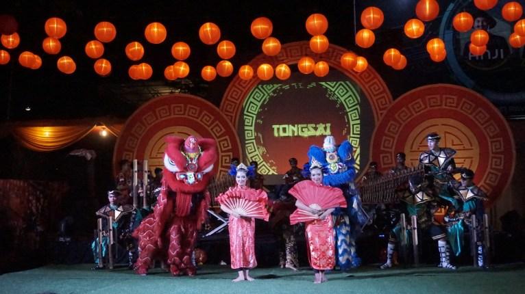 Festival Imlek Java Heritage 3