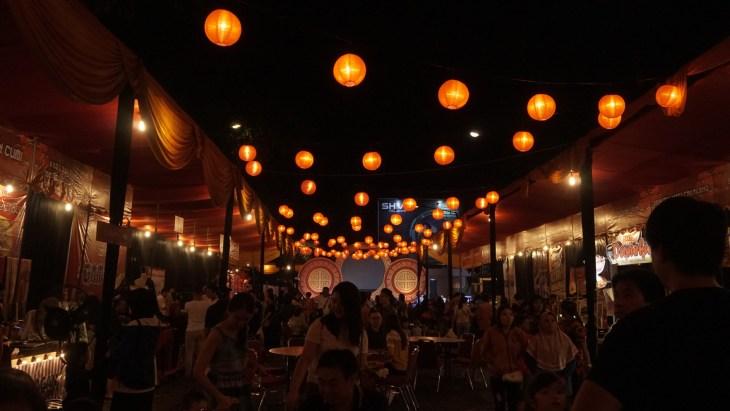 Festival Imlek Java Heritage 6