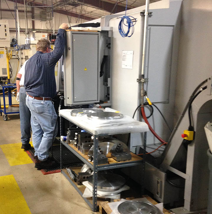 Workforce Development Training Funds Spurs AceCo Expansion