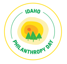 Idaho Philanthropy Day logo