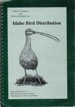 ID Bird Disribution Front