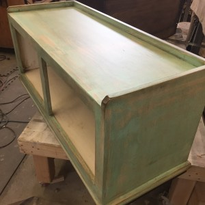fun entry shoe bench top