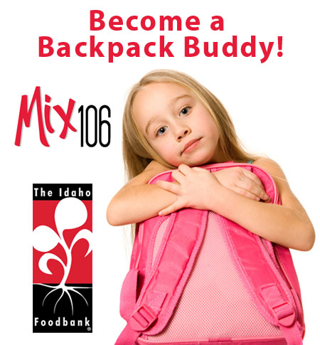 Mix 106 Cares for Kids