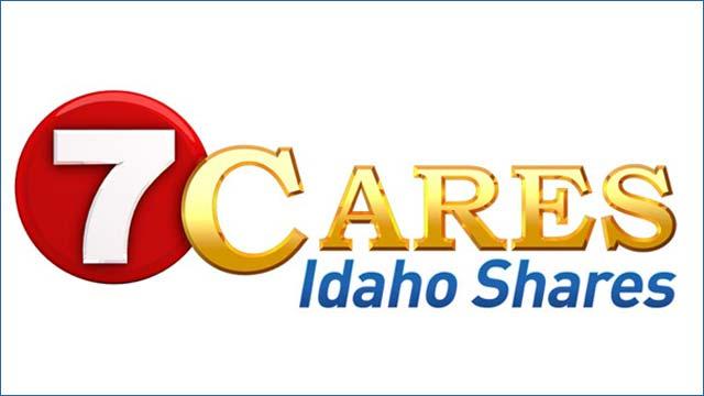 7 Cares Idaho Shares Event