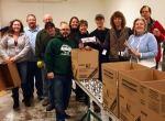 Idaho Foodbank Staff