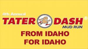 Tater Dash Mud Run