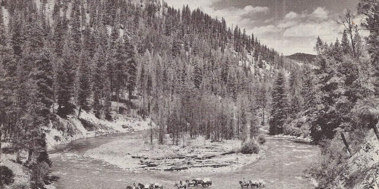 Alturas County, Idaho Genealogy and History