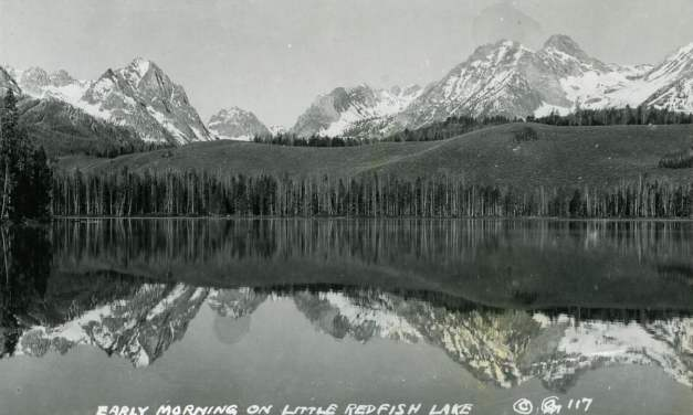 Sawtooth National Forest