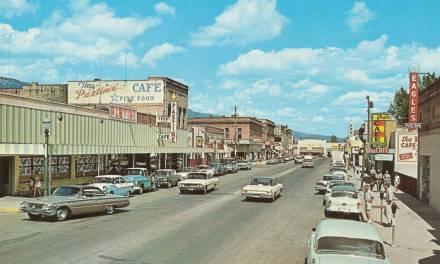 Bonner County Idaho Genealogy and History