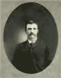 Biography of Charles D. Benson