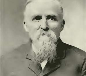 Biography of James W. Boyd