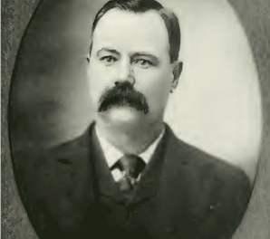 Biography of John F. Inghram
