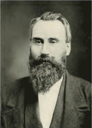 Biography of Robert L. Inghram