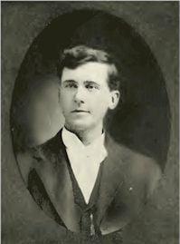 William F. Johnson