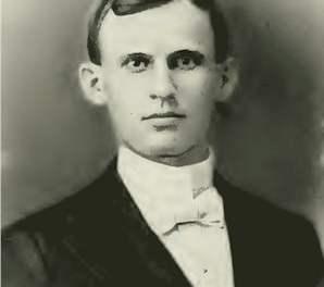 Biography of Joseph A. Schultz