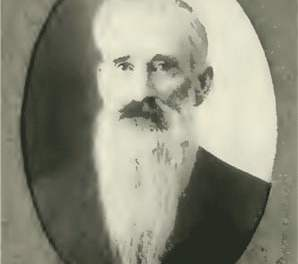 Biography of George W. Underwood