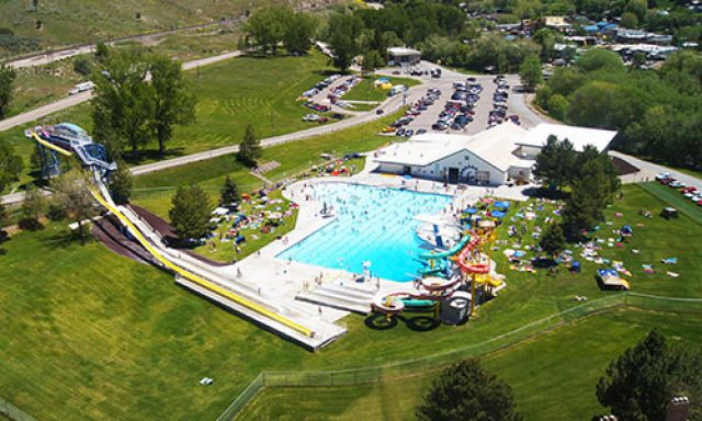 Southeast Idaho Water Parks, Swimming Pools And Vacation