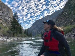Middle Fork river trip