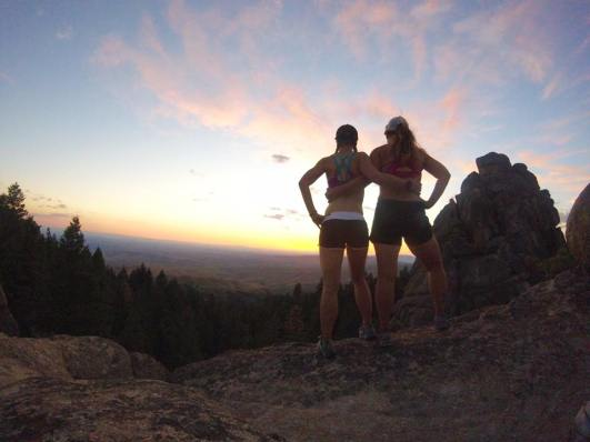 trailsisters