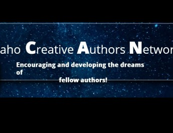 Idaho Creative Authors Network Writers' Retreat