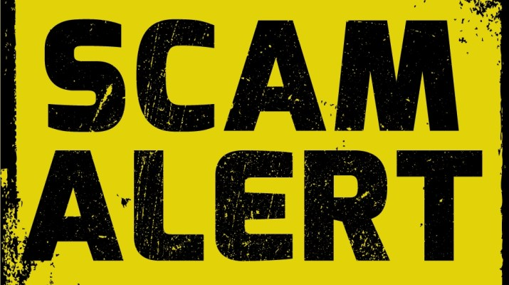 Unclaimed Property Scams