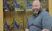 Legendary Coach Cared More About Wrestlers than Trophies