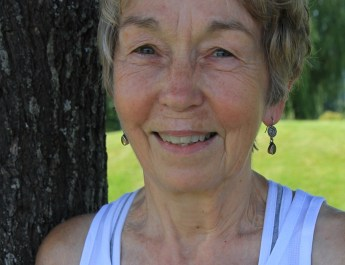 Carol Wright Running Marathons at 75