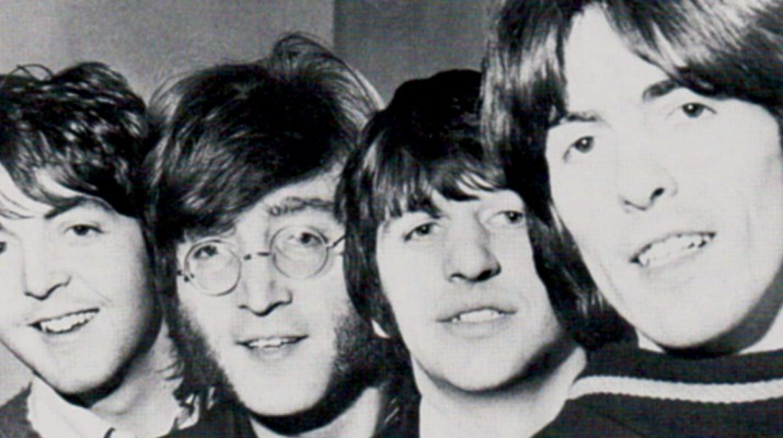 ISI 142 - Lady Madonna, The Beatles 1968