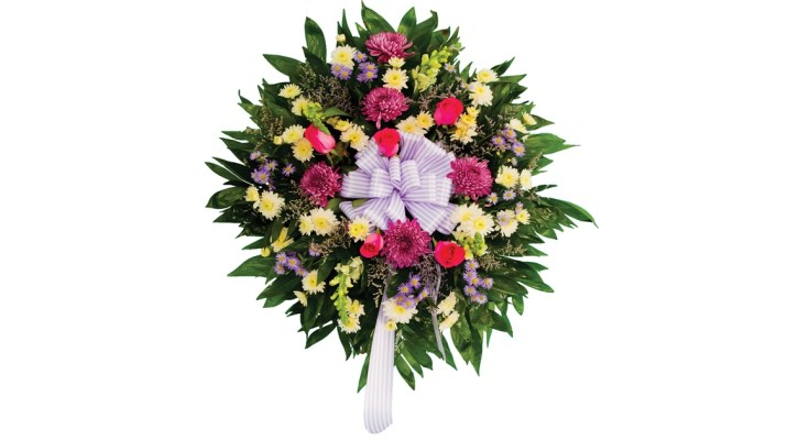 Gift of prearranging your funeral