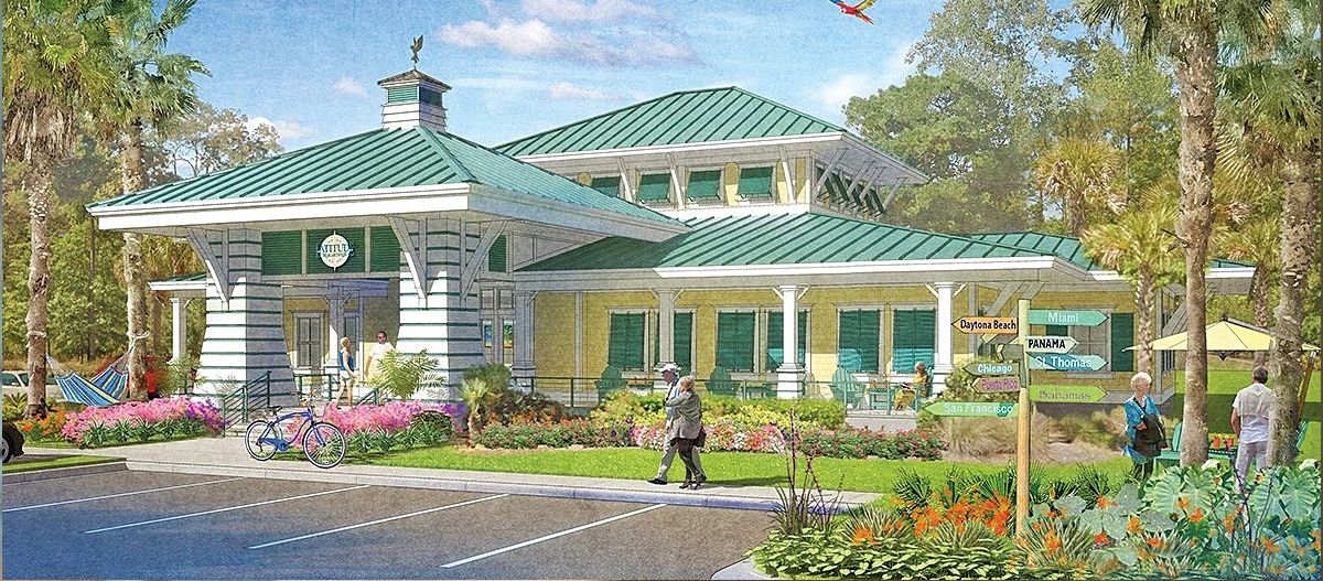 Margaritaville Retirement Communities — A Whole Way of Life