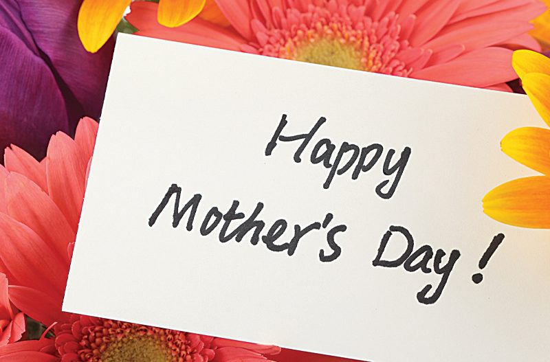 A Short History of Mother's Day