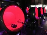 Positron VR Chair - Idaho Virtual Reality Council