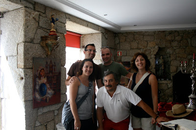 People from Portugal