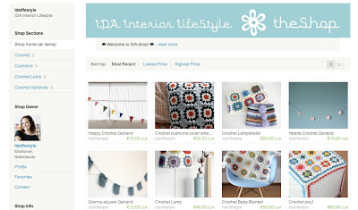 IDA Interior Lifestyle ☁ Etsy shop