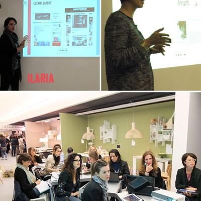Abilmente 2013: il Blog Lab