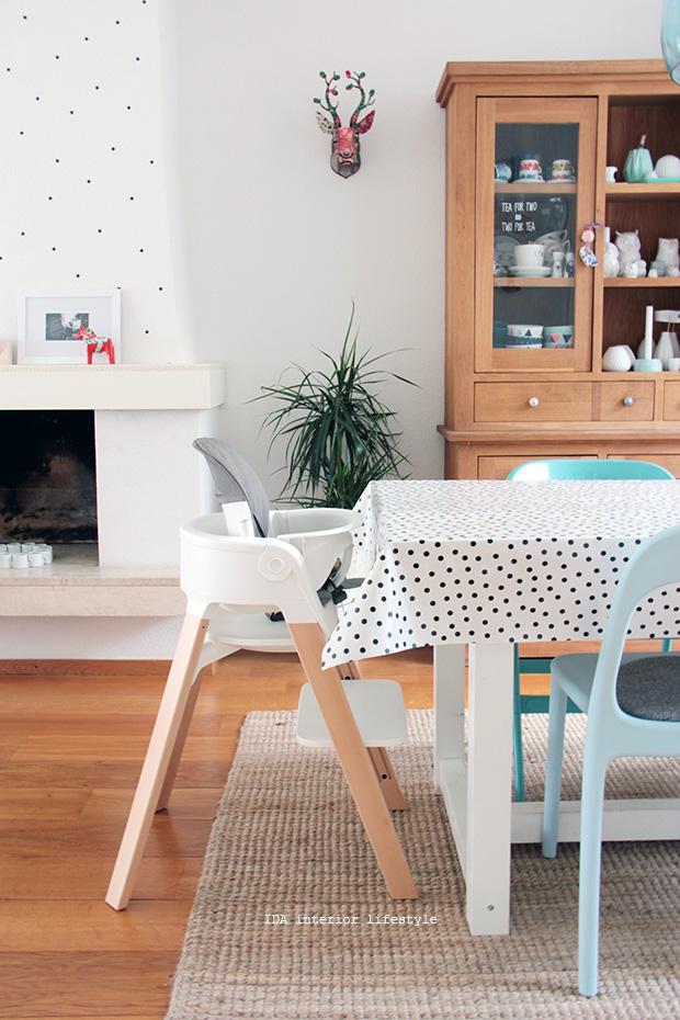 Sedia Design Stokke.Baby Room 11