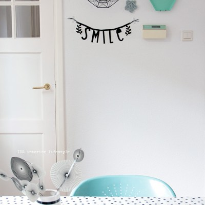 Baby room #14 {This modern life}