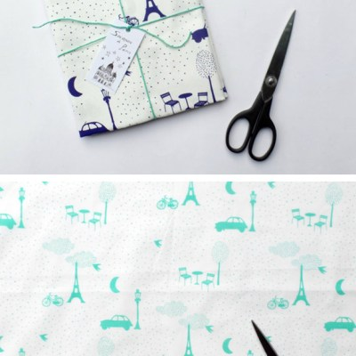 Miko design for the baby room {and for me!}