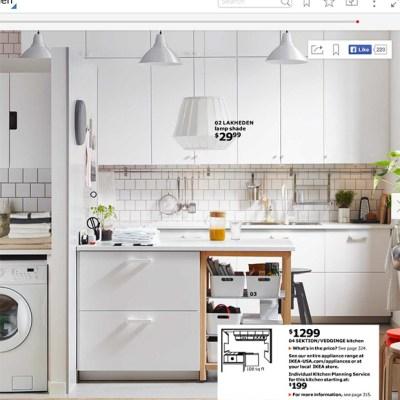 Ikea 2016  catalogue sneak peek