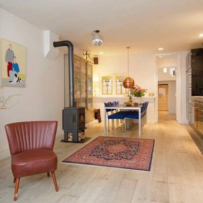 #5 Amsterdam Airbnb