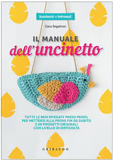Two crochet books I want right now